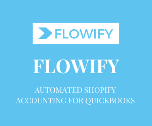Flowify Advertisement