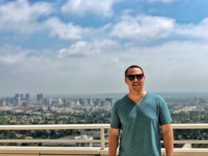 Zachary Weiner LA
